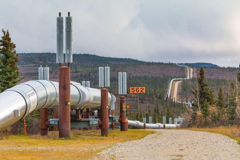 NAICS Code 486110 - Pipeline Transportation of Crude Oil