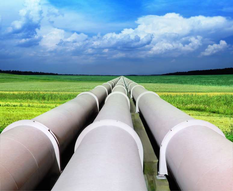 NAICS Code 486210 - Pipeline Transportation of Natural Gas