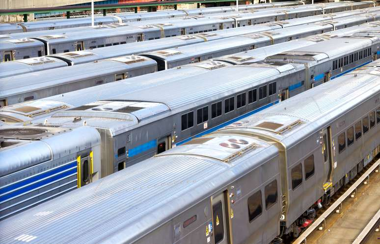 NAICS Code 488210 - Support Activities for Rail Transportation