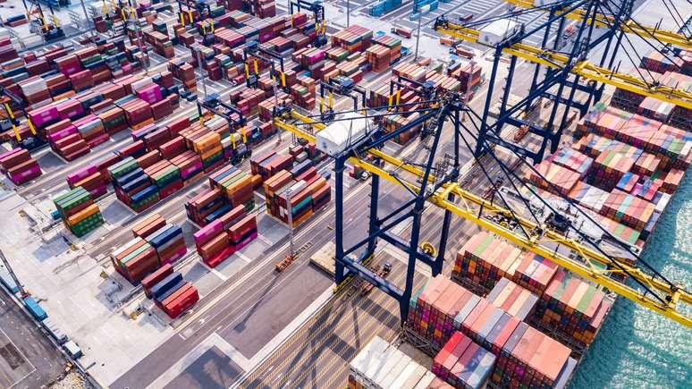 NAICS Code 488320 - Marine Cargo Handling