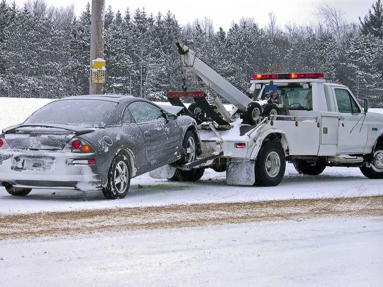 NAICS Code 488410 - Motor Vehicle Towing