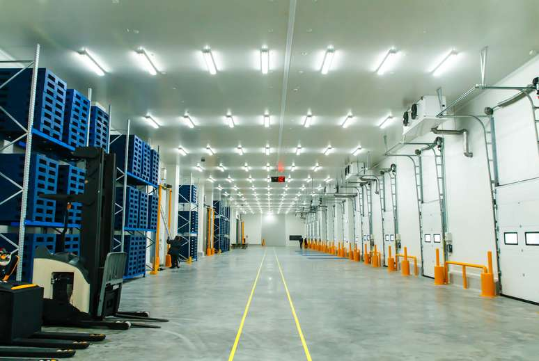 NAICS Code 493120 - Refrigerated Warehousing and Storage