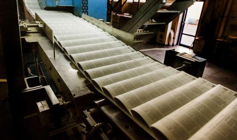 NAICS Code 511110 - Newspaper Publishers