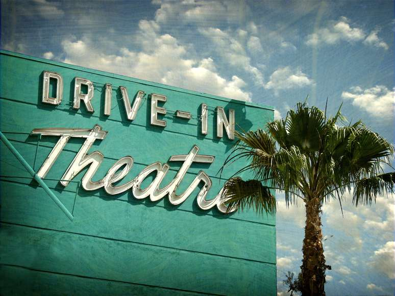 NAICS Code 512132 - Drive-In Motion Picture Theaters