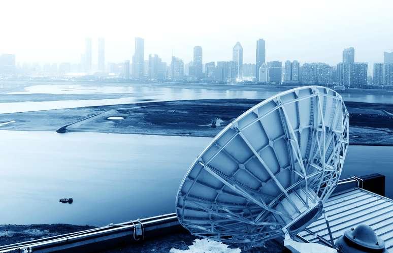 NAICS Code 51741 - Satellite Telecommunications