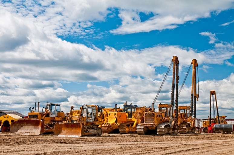 NAICS Code 532412 - Construction, Mining, and Forestry Machinery and Equipment Rental and Leasing