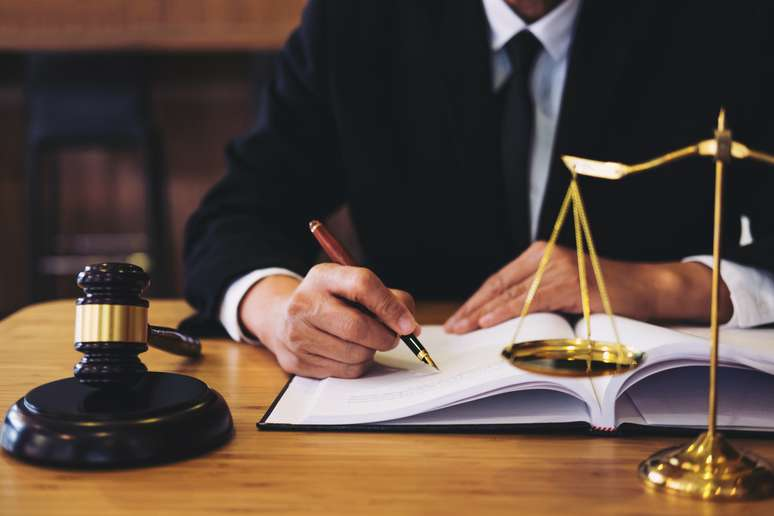 NAICS Code 5411 - Legal Services