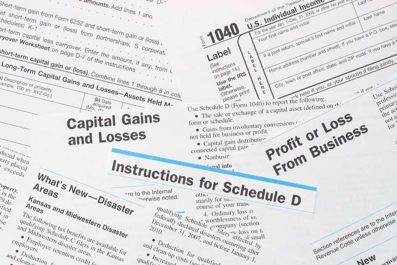 NAICS Code 541213 - Tax Preparation Services