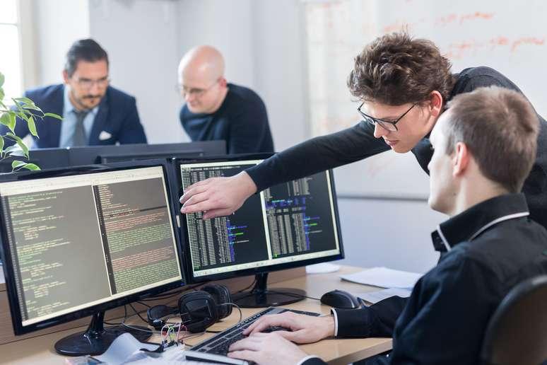 NAICS Code 541511 - Custom Computer Programming Services