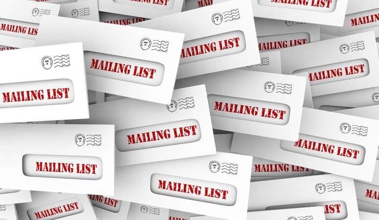 NAICS Code 541860 - Direct Mail Advertising