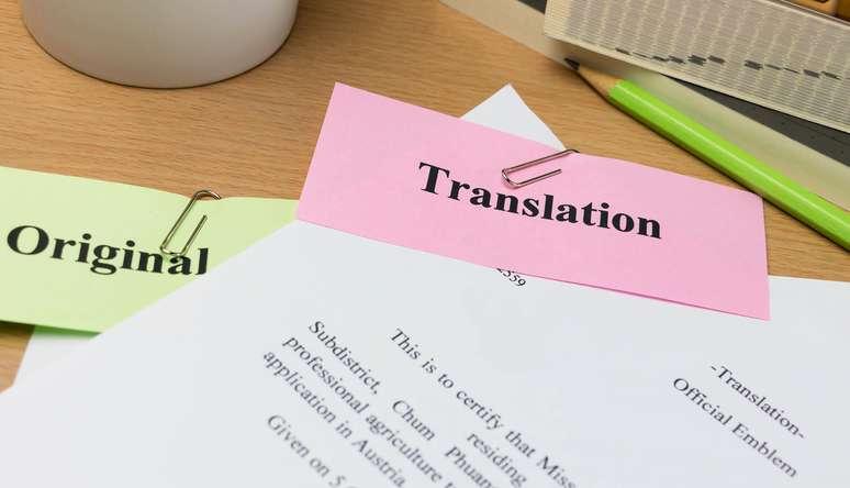NAICS Code 541930 - Translation and Interpretation Services