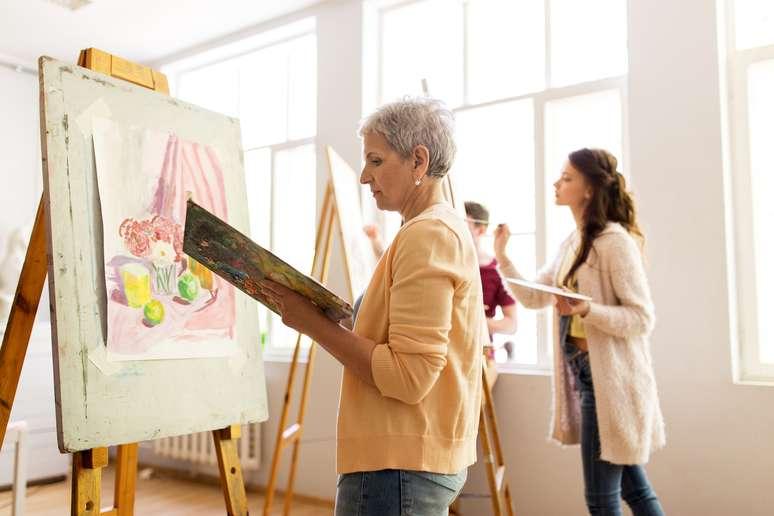 NAICS Code 611610 - Fine Arts Schools