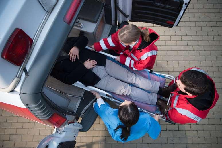 NAICS Code 621910 - Ambulance Services