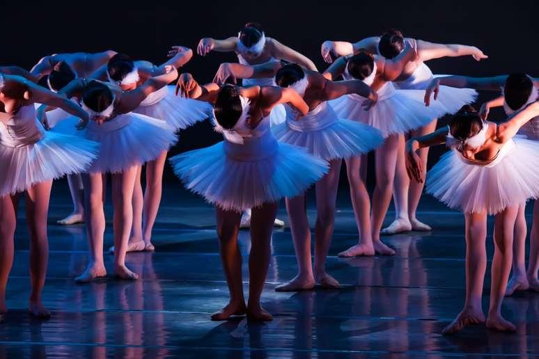 NAICS Code 711120 - Dance Companies