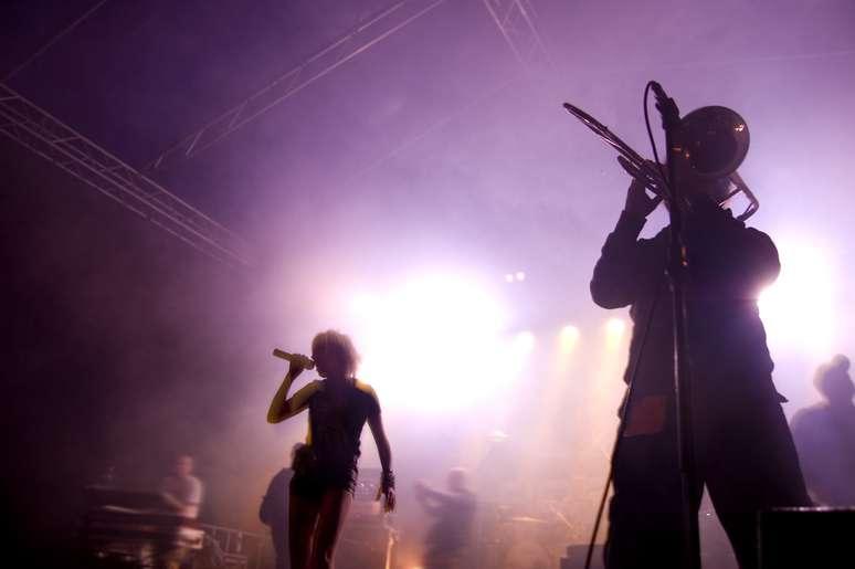 NAICS Code 71113 - Musical Groups and Artists