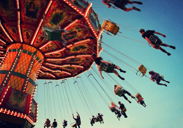 NAICS Code 71311 - Amusement and Theme Parks