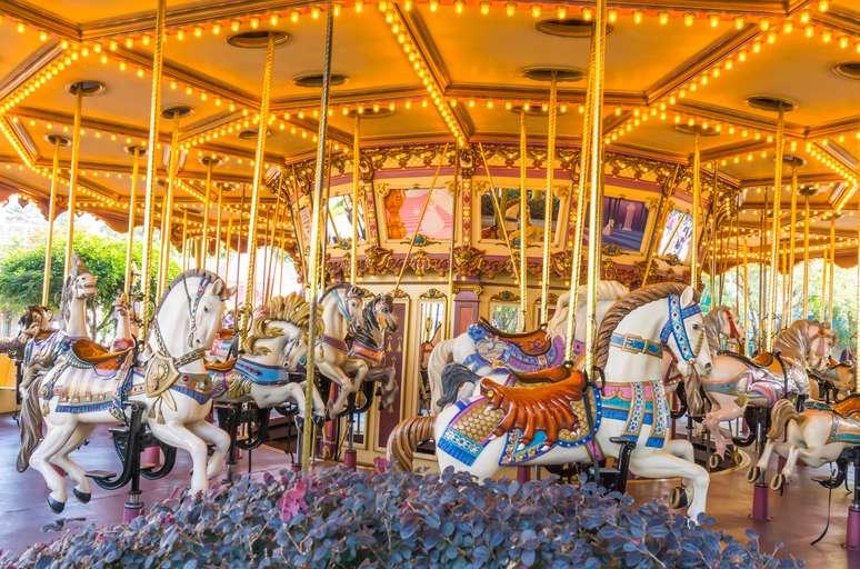 NAICS Code 713110 - Amusement and Theme Parks
