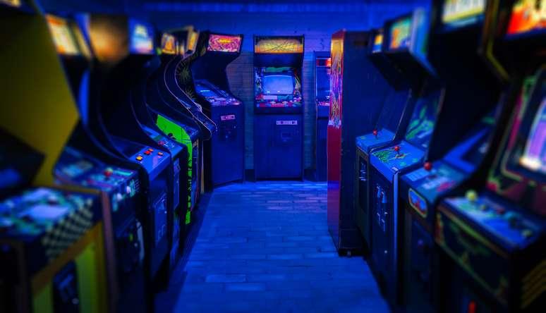 NAICS Code 713120 - Amusement Arcades