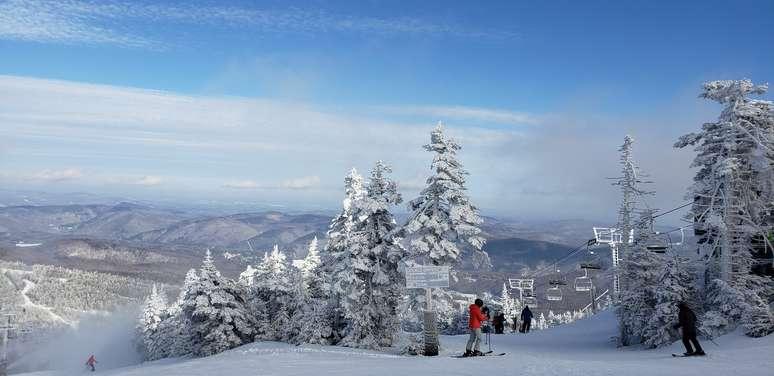 NAICS Code 71392 - Skiing Facilities