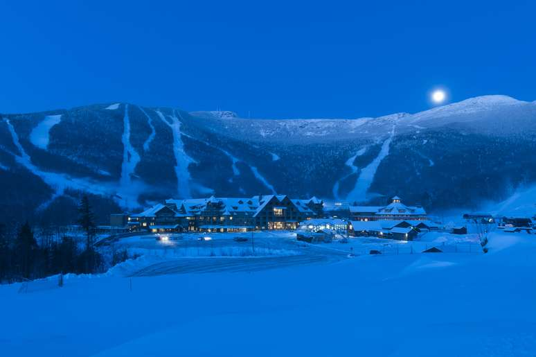 NAICS Code 713920 - Skiing Facilities