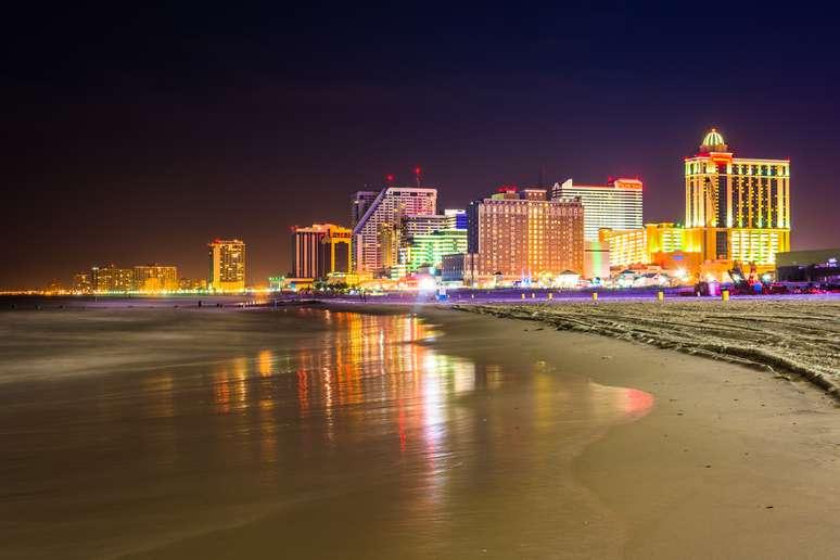 NAICS Code 721120 - Casino Hotels