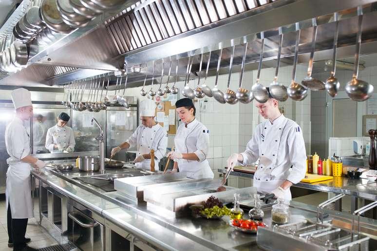 NAICS Code 72231 - Food Service Contractors