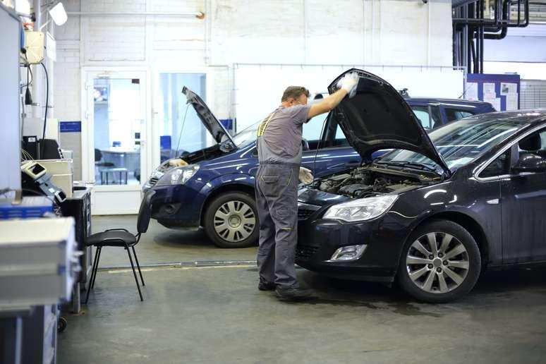 NAICS Code 811111 - General Automotive Repair