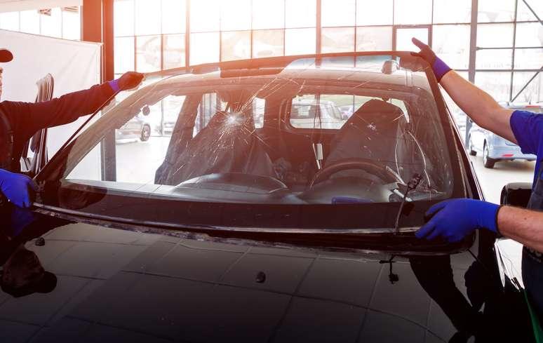 NAICS Code 811122 - Automotive Glass Replacement Shops