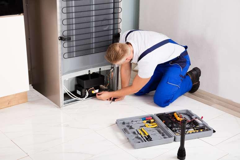 NAICS Code 811412 - Appliance Repair and Maintenance