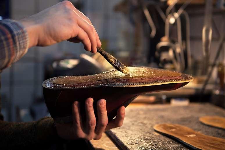 NAICS Code 81143 - Footwear and Leather Goods Repair