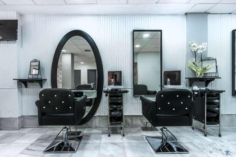 NAICS Code 812112 - Beauty Salons