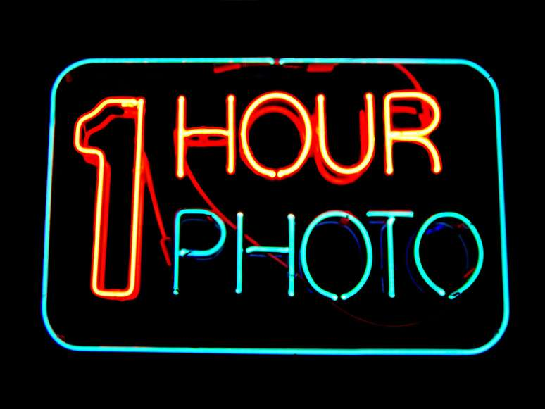 NAICS Code 812922 - One-Hour Photofinishing