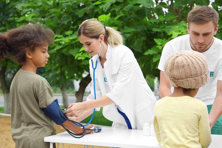 NAICS Code 813212 - Voluntary Health Organizations