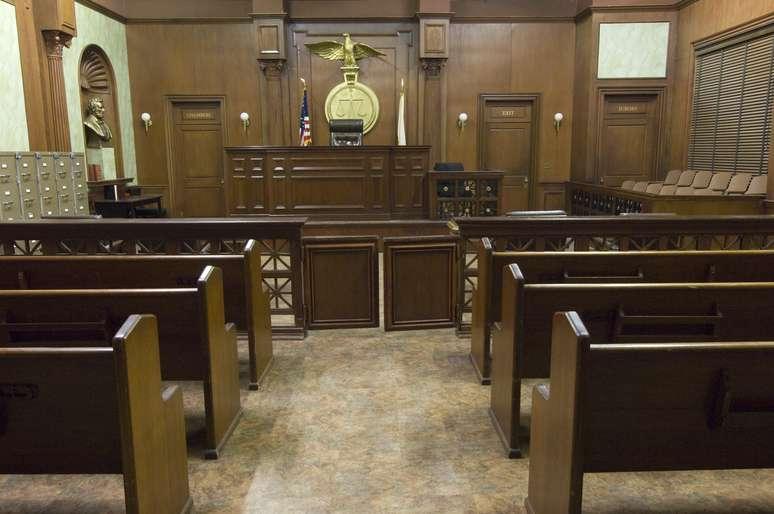 NAICS Code 922110 - Courts