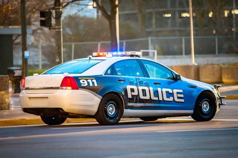 NAICS Code 922120 - Police Protection