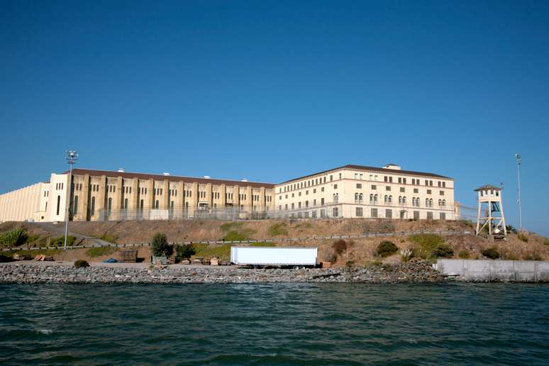 NAICS Code 922140 - Correctional Institutions