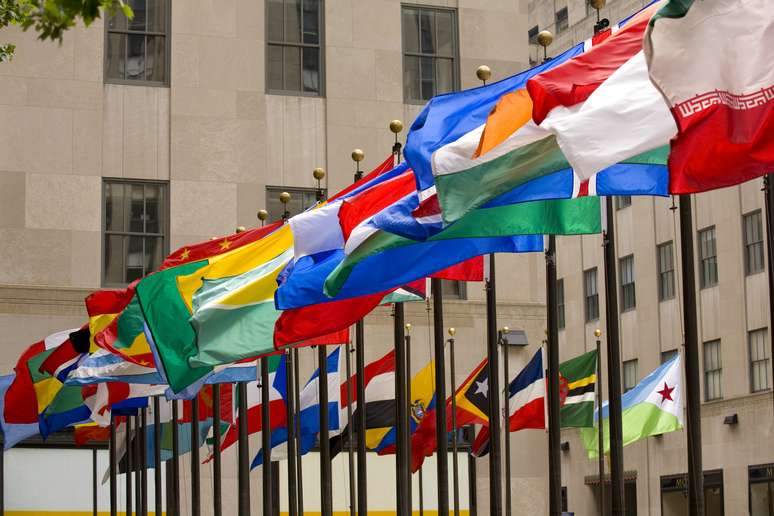 NAICS Code 928 - National Security and International Affairs