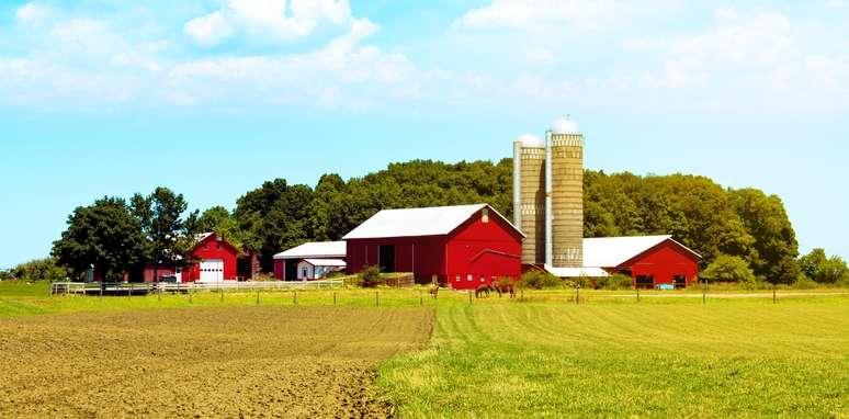 SIC Code 029 - General Farms, Primarily Livestock