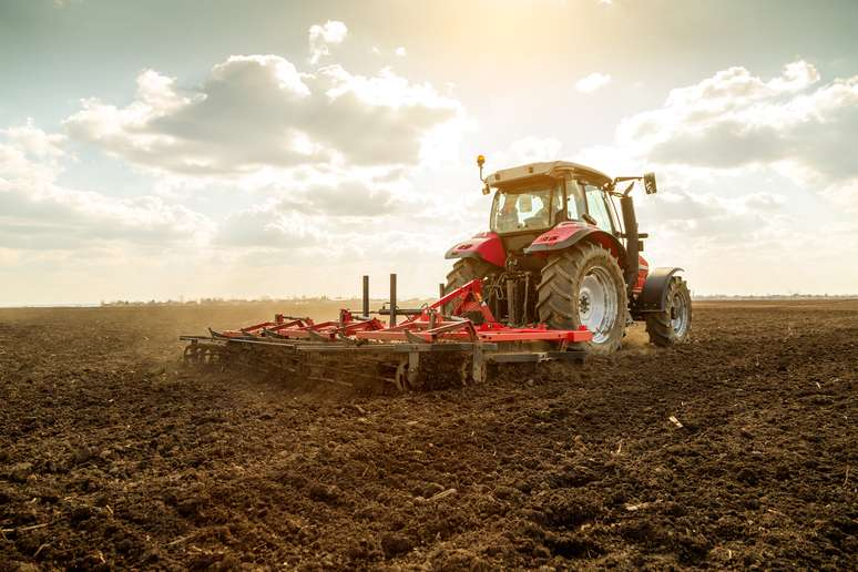 SIC Code 071 - Soil Preparation Services