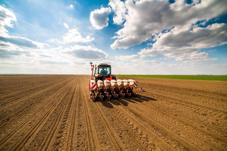 SIC Code 0711 - Soil Preparation Services