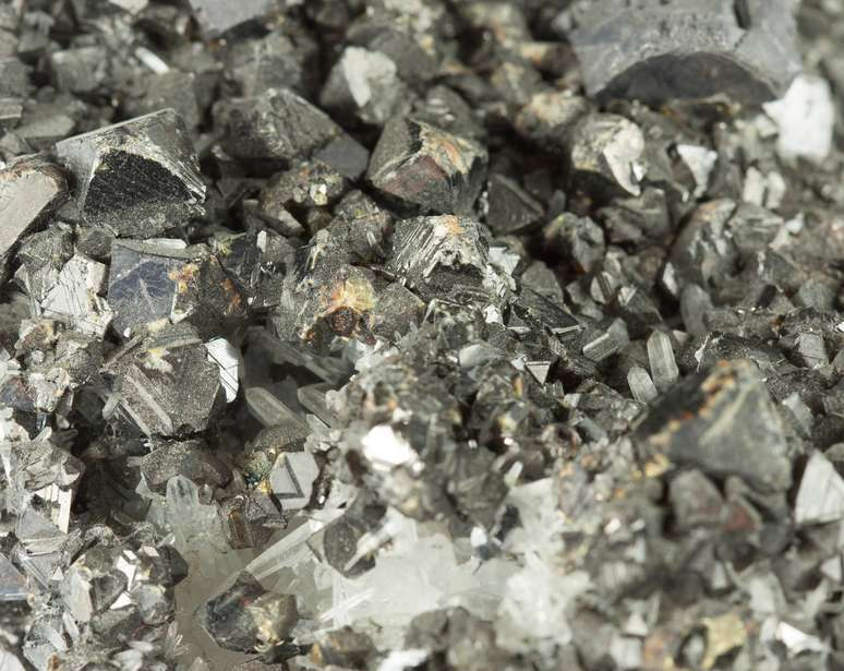SIC Code 103 - Lead and Zinc Ores