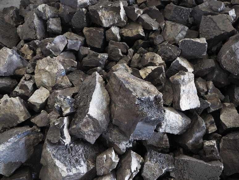 SIC Code 106 - Ferroalloy Ores, except Vanadium