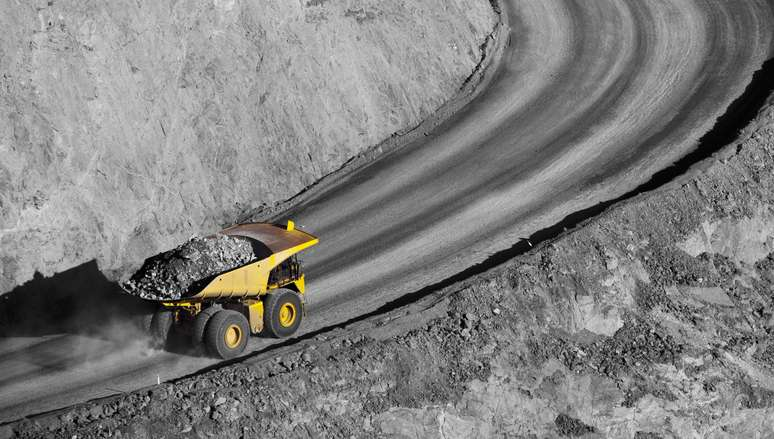 SIC Code 1081 - Metal Mining Services