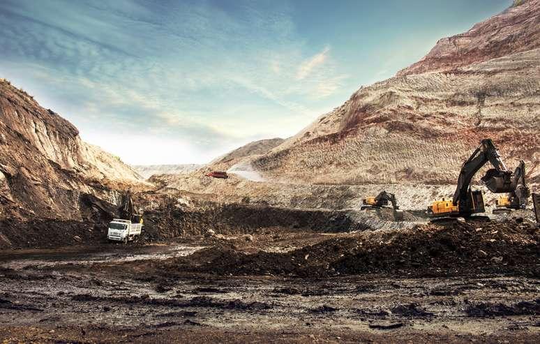 SIC Code 122 - Bituminous Coal and Lignite Mining