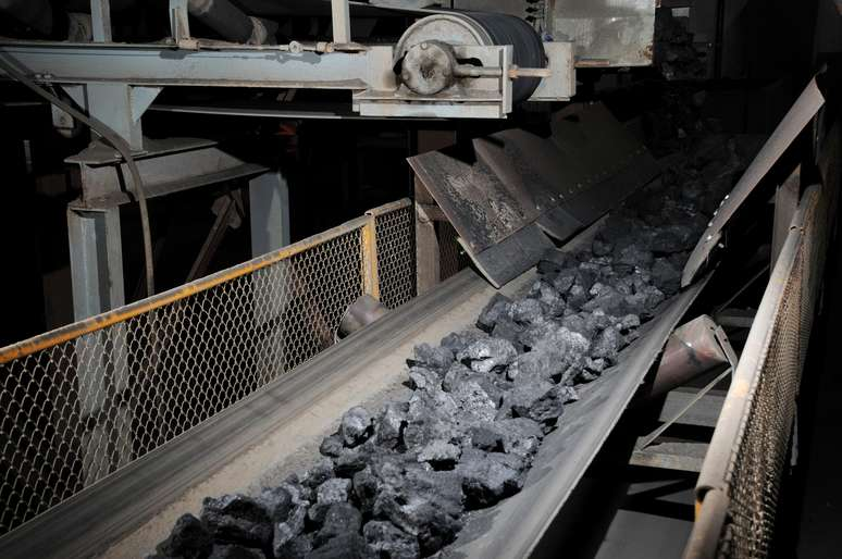 SIC Code 124 - Coal Mining Services