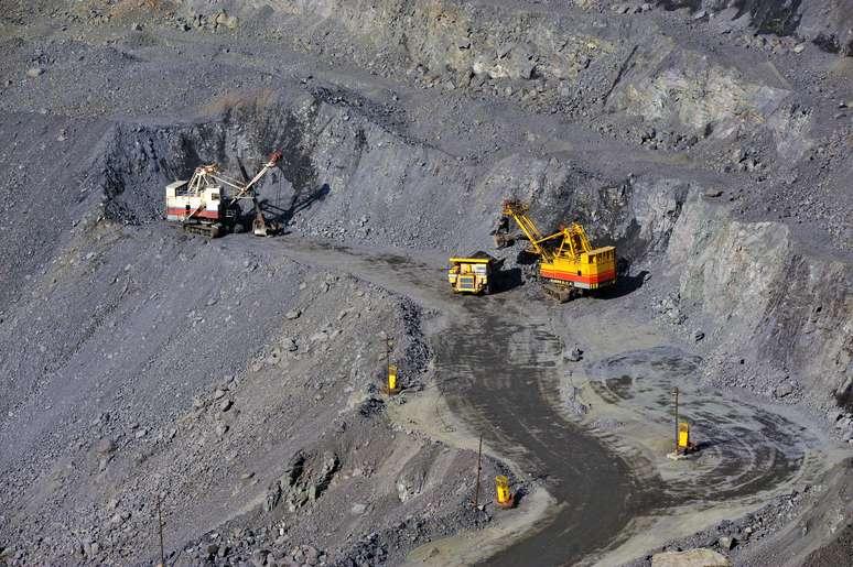 SIC Code 1481 - Nonmetallic Minerals Services, except Fuels
