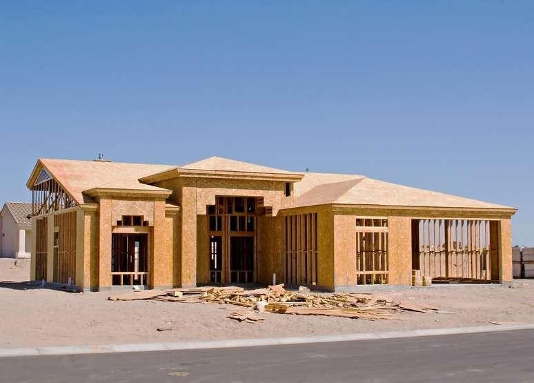 SIC Code 152 - General Building Contractors-Residential
