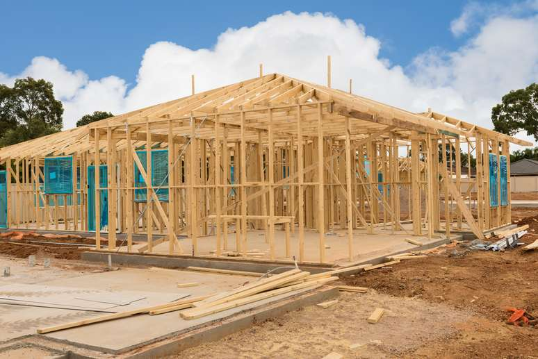 SIC Code 1521 - General Contractors-Single-Family Houses