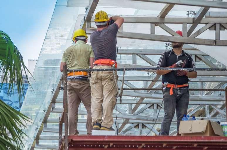 SIC Code 154 - General Building Contractors-Nonresidential