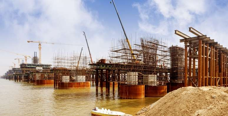 SIC Code 16 - Heavy Construction other than Building Construction Contractors